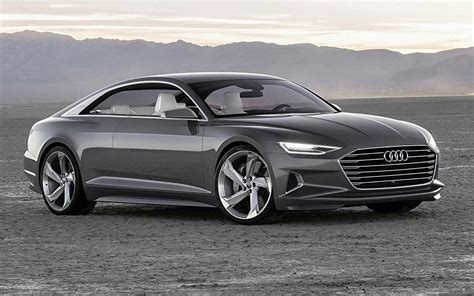 2018 Audi A9 Concept Price And Release Date  Cars Coming Out