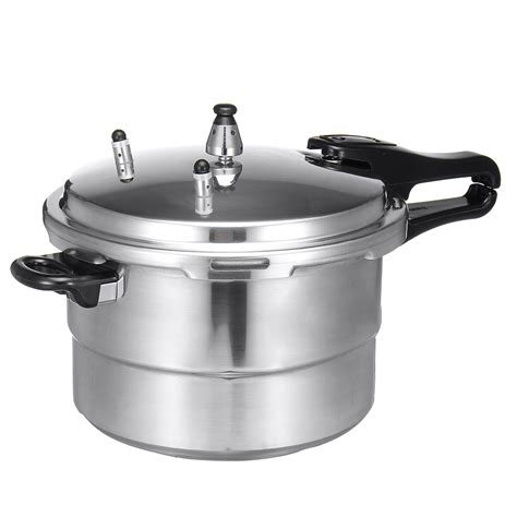 aluminum cooking cooker capacity pressure 24cm pot fast kitchen