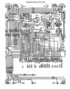1967 Chevy Nova Dash Wiring Diagram