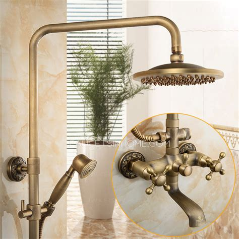 delta towel bars vintage copper top and bathroom shower faucet system