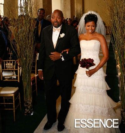 Malinda William's Wedding Photos: The Ceremony - Essence