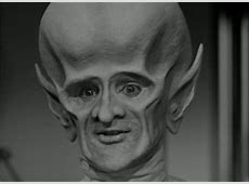 The DVD Journal Reviews The Outer Limits The Original
