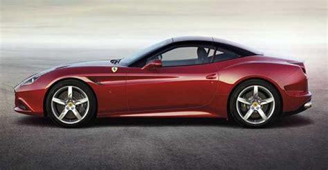ferrari california  price  release date cars