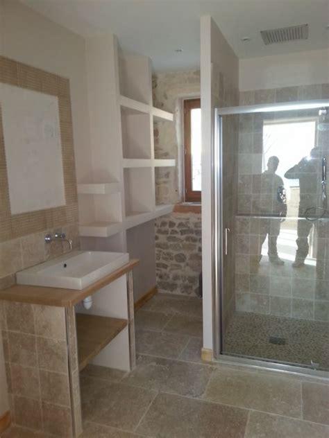 travaux de plomberie salles de bain  salles deau