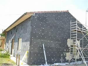Isolation Par Exterieur : travaux d 39 isolation thermique par l 39 exterieur ite ~ Melissatoandfro.com Idées de Décoration