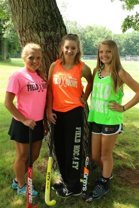 Best 25+ Field hockey outfits ideas on Pinterest   Womenu0026#39;s field hockey outfits Field hockey ...