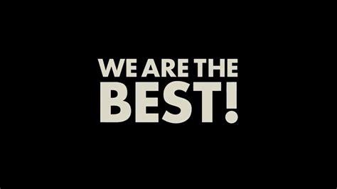 """We Are The Best! (""""vi är Bäst!"""")  2013  Official Trailer"""