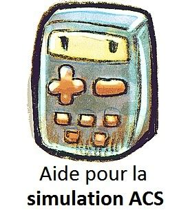 aide a la complementaire sante plafond simulation acs aide compl 233 mentaire sant 233 sur ameli fr