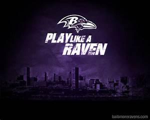 Perfect Baltimore Ravens Wallpapers