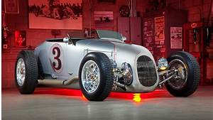 America's Most Beautiful Roadster - HOT ROD Unlimited ...