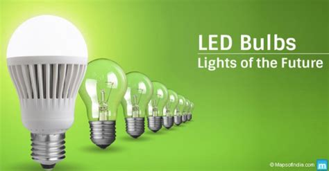 what is best led light bulb why led lights are the best alternative my india
