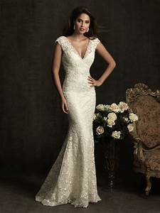 allure bridals style 8903 With allure wedding dresses