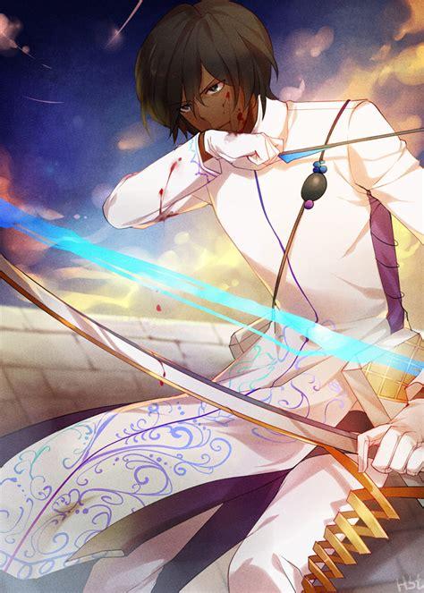 archer fategrand order zerochan