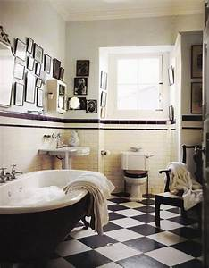 71 cool black and white bathroom design ideas digsdigs for Black and white bathrooms images