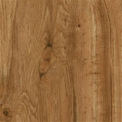 Resilient Plank Flooring Home Depot by Trafficmaster Contract Chatham Oak Resilient Vinyl