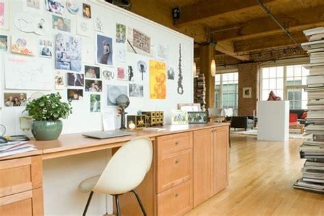 aménagement bureau à domicile bureau à la maison 57 idées d 39 organiser le travail à domicile