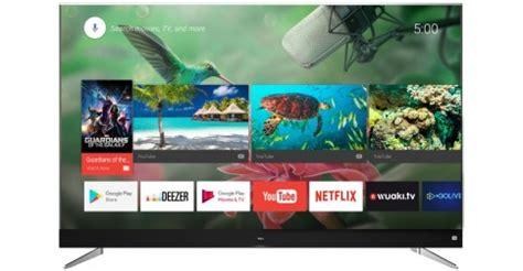 tv tcl avis tcl u49c7006 124 cm u 49 c 7006 fiche technique prix et avis consommateurs