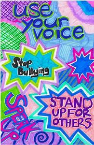 Anti-Bullying poster | Prevention | Pinterest | Bullying ...