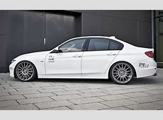 KW V3 and V2 Coilovers for F30 3 Series and F20F21 1