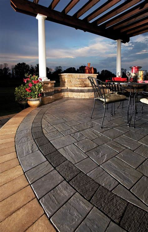 Unilock Pavers Reviews by 25 Best Ideas About Unilock Pavers On Pavers