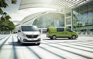 Nouveau Renault Trafic : le nouveau renault trafic enfin d voil ~ Medecine-chirurgie-esthetiques.com Avis de Voitures