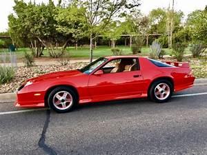 1991 Camaro 1le  5 000 Original Miles  5 7 Liter Z28 Iroc
