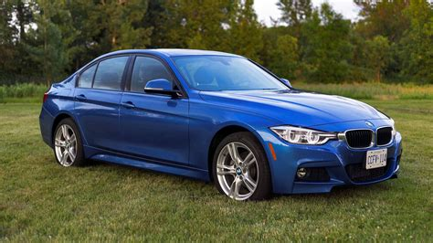 Bmw 328d Review by 2018 Bmw 328d Test Drive Review