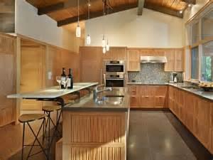 raised kitchen island photos hgtv