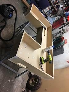 Diy, Pc, Desk, Replica, Of, Linus, Pic, Desk, -, Build, Logs