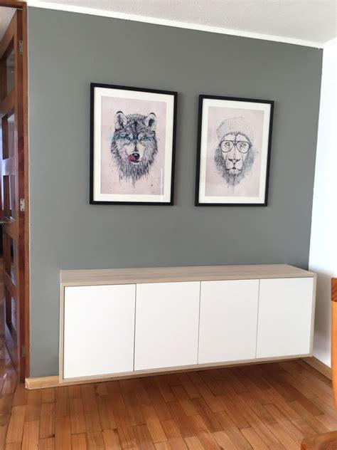 mueble living comedor ideas arquitectos