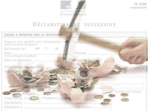 reconstitution de titres de propri 233 t 233 exon 233 ration de 30 des droits de succession et donation