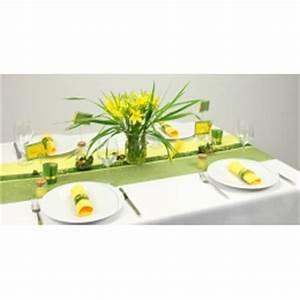 Tischdeko Grun Gelb Tischdeko Gelb Gr N Tischdekorationen