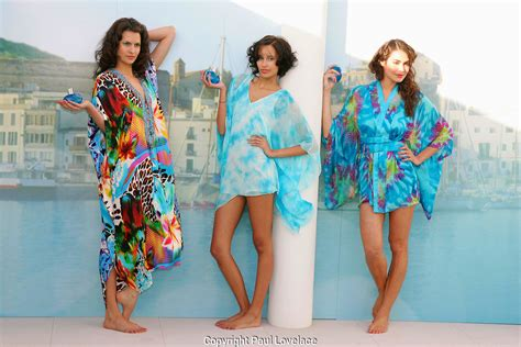 Fashion Designer Camilla Franks Unveils The New