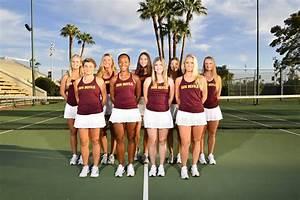 Pac-12 Women's Tennis: Northern Arizona at Arizona State ...