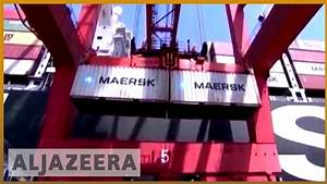 US-China trade war | Al Jazeera English - YouTube