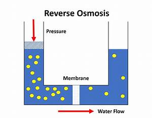 Reverse Osmosis  Home
