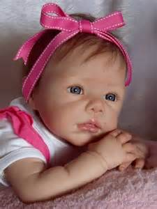 Big Baby Dolls That Look Real