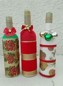 Kerzenhalter Für Flaschen : 25 einzigartige dekorierte flaschen ideen auf pinterest ~ Whattoseeinmadrid.com Haus und Dekorationen