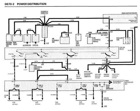 2001 Bmw 325i Engine Component Diagram by Repair Manuals Bmw 325i 1990 Electric Troubleshooting