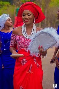 BN Celebrity Weddings: Super Eagles Keeper Daniel Akpeyi ...  Traditional