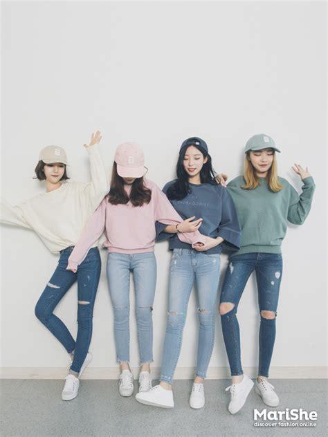 Cytotec Obat Aborsi 3 Bulan Korean Fashion Similar Look Official Korean Fashion