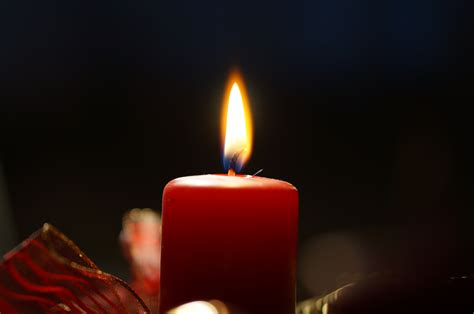 Mit Kerzen by 1 Advent Kerzen Bilder19