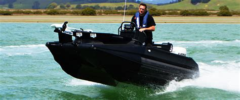 Catamaran Nz by Blackdog Cat Nz Aluminium Catamaran Boats Marine