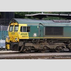 Freightliner Class 66 Pictures, Free Use Image, 43046 By Freefotocom
