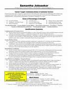 Free Resume Writing Tutorial Free Resume Writing Tutorial At Gcflearnfree Resume Help Free Help Resume Builder
