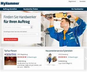Gute Handwerker Finden : mit myhammer einen g nstigen handwerker finden ~ Michelbontemps.com Haus und Dekorationen