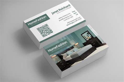 interior design business cards business card templates