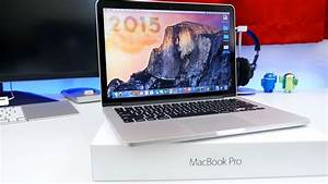 Apple 13-Inch MacBook Pro w/ Retina Display (2015 ...