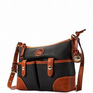 dooney bourke all weather leather 2 letter carrier With letter carrier satchel