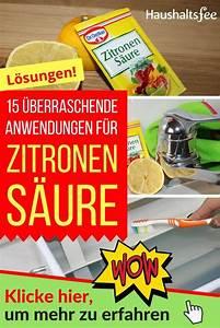 Waschmaschine Reinigen Mit Zitronensäure : 422 besten flecken kalk schimmel bilder auf pinterest ~ Orissabook.com Haus und Dekorationen